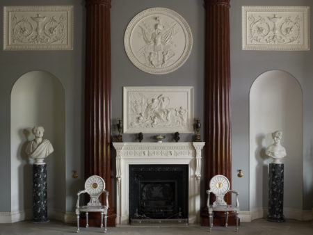 Entrance Hall credit Paul Barker and Harewood House Trust (2)
