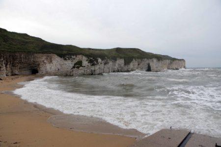 Flamborough & Bempton Beach