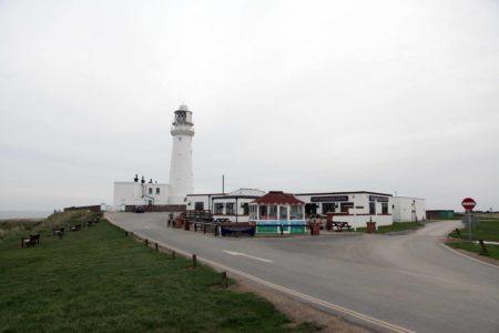 Flamborough & Bempton Lighthouse Cafe Bar