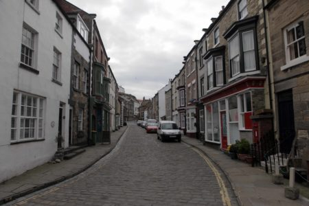 Staithes Townhouses