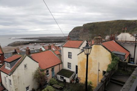 Staithes Cliffs