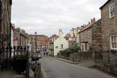 Staithes Town