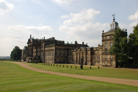 Wentworth Woodhouse 3