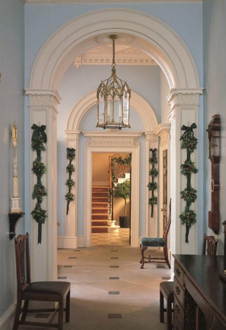Hallway-web Fairfax House