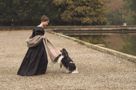 Victoria at Bramham Park