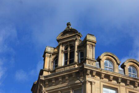 Thorpe Building, Bradford