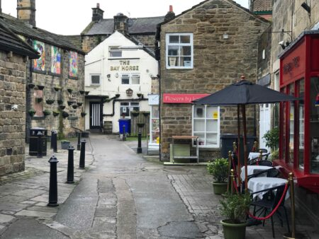 Otley Town- credit Endure Communications, Otley BID 4