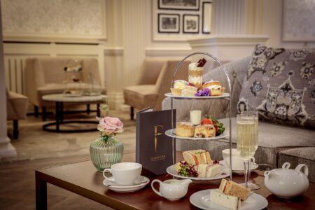 Majestic Hotel Harrogate - Afternoon Tea 6 (1)