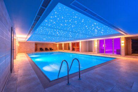 Pool (1) Majestic Hotel Harrogate