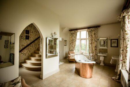 Carlton Towers - Bathroom