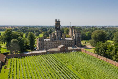 Vineyard-Carlton Towers